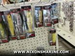 Tackle Now Available at Nixon's Marine