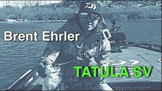 How-To Set Up a New Reel with Brent Ehrler using the Daiwa Tatula SV