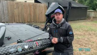 Randy Pierson Wrap Up from Florida