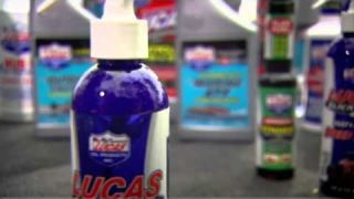 Lucas Oil Marine Product