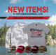 New gear from Triton Boats Apparel