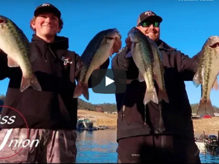 Fishing Wild West Bass Trail Team Tournament Shasta VIDEO - In this video we compete against some of the best anglers in the West on Lake Shasta.