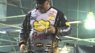 ISE Seminar Series: John Murray Fishing Football Jigs