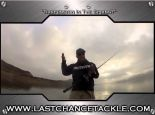 Last Chance Tackle TECHLOG How To: Spots along the way