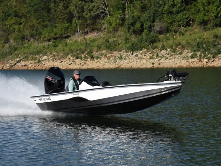 Vexus Boats | They're Here - Over the past year, a new boat company was unveiled, and since that initial announcement, it has created plenty of buzz in the bass fishing world.