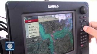 How to View SonarCharts™ on Simrad and Lowrance