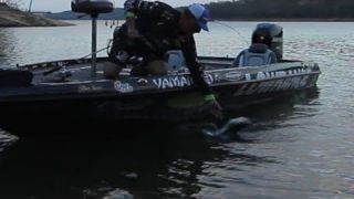 Power-Pole Pro tip for Targeting Shallow Bass with Jimmy Reese