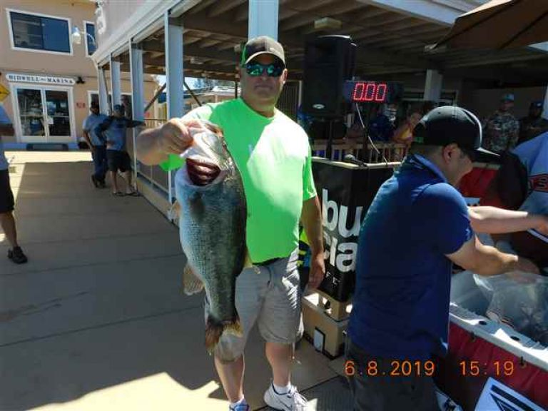 15.81 to win Oroville | BBT Results and Report - 9.12 Big Bass! Fishing Oroville Reports Included