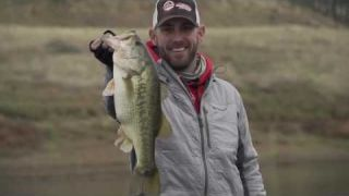 Napa Valley Bass Fishing!!! (Going Ike S2 - Ep. #10)