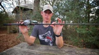 Tackle How-To | Fishing The Yo-Zuri 3DB Mid Crank #MTB