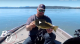 Almanor with A-rig's and Jerkbait's VIDEO