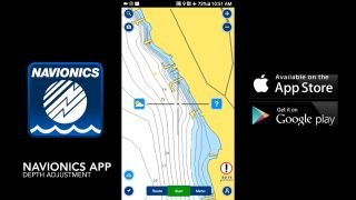 How-To and Why You Should Be Adjusting Depth Shading On Your Naviionics App