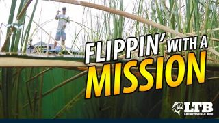 Tackle How-To: Flip & Punch #LTB #Mustad