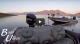 WINTER JIG FISHING | Runaway Boat On Lake Oroville VIDEO