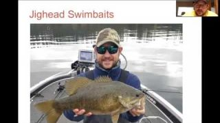 Navionics Webinar | Swimbaits for Smallmouth with Tyler Brinks