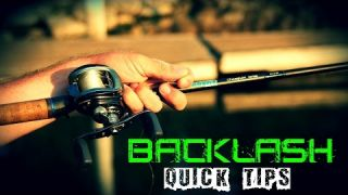 How-To: The FASTEST Way to Fix a Backlash with Tactical Bassin'