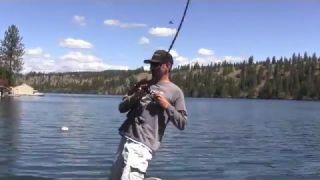 Using a Beast for a Smallie on a Negotiator