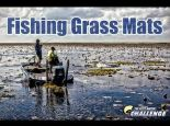 Flipping Grass Mats for Big Bass - Secret How To Tips from Scott Martin