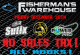 Hooks, Lures and LIne All on Sales | No Sales Tax | Fisherman's Warehouse