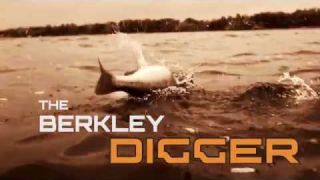 The Digger - Hard Bait from Berkley