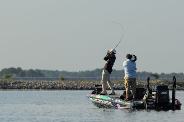 Photo Credit: B.A.S.S.
