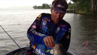 Square Bill How-to: Line, Rod, Retrieve and Secret Fishing Tip