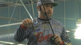 ISE Seminar Series: Brett Hite talks ChatterBaits