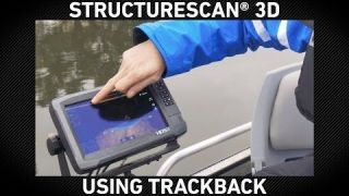Lowrance How-To |  TrackBack for StructureScan 3D