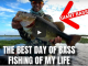 An unbelievable 40+LB bag in just 6 hours of fishing! VIDEO