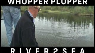 Larry Dahlberg Uses Whopper Plopper 130