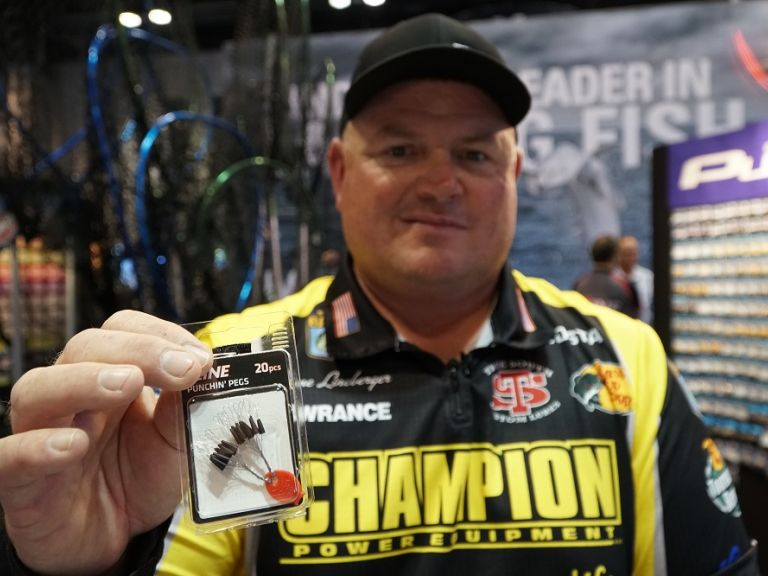 Up and Coming from P-Line - P-Line is well known when it comes to fishing lines. They make braid, fluorocarbon, and monofilament lines that are trusted by anglers everywhere. This year, they did not release a single new fishing line, but they launched other new products.