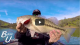 Spring Bass Fishing Lake Berryessa With Football Jigs and A-Rigs VIDEO