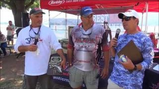 Winner's Report Clear Lake | BBT Aug 19