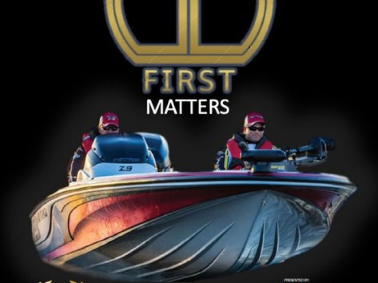 First Place Matters.... - The ULTIMATE challenge to test the skills of Future Pro Tour anglers is FAST approaching