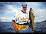 SonarChart Live with Lowrance Carbon on New Waters