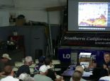 Bass Fishing Electronics Class | Lowrance Workshop | Part 3 | CHIRP, Networking and More