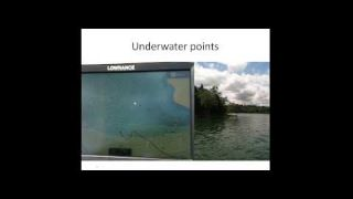 Navionics Webinar: Fishing Summertime Structure for Bass with Mike DelVisco