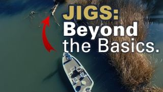 Tackle How-To: Fish a Jig ( Snag Proof Bass Grabber) #LTB
