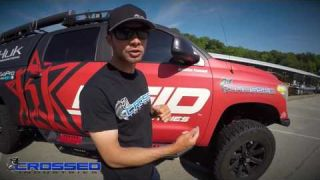 Anything Automotive with Brandon Palaniuk