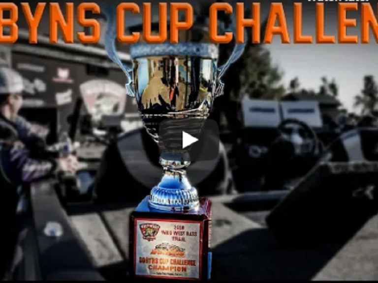 The Dobyns Cup Challenge is back! VIDEO - Some of the best anglers of the west coast are in for a twist. These anglers have no idea what body of water they are fishing on. This is the ultimate challenge to test these anglers to see who really is the Best in the West.