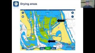 Navionics Webinar | Reading a chart for safer boating with Paul Michele