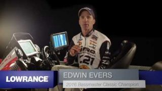 Lowrance Special Extended