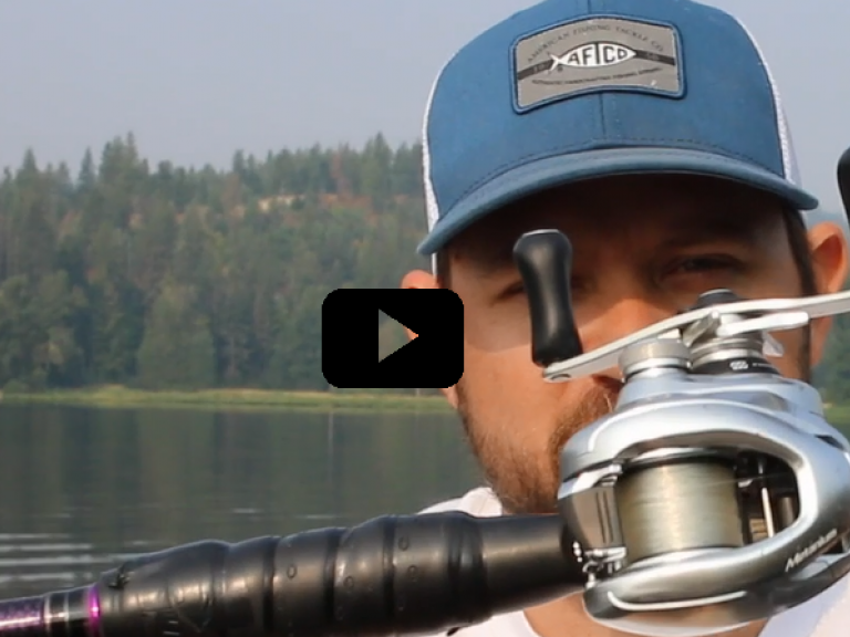 Shimano Metanium MGL | Up Close VIDEO - Shimano Features and What They Mean for the Metanium MGL