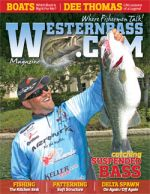 Westernbass Magazine, June 15, 2011
