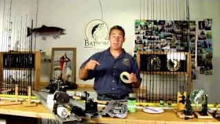 How-To Build a Fishing Rod: Chapter 1 - What You Need