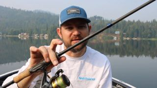 Shimano Exage Rods | Up Close VIDEO