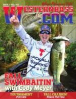 Westernbass Magazine, Fall 2013