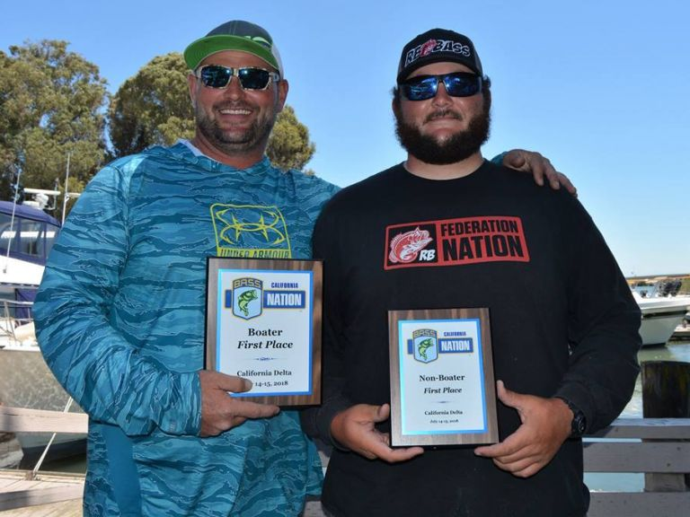 Conditions and Lures, including the Yamamoto Sanshouo in the Delta Win to the BASS Nation State Team | 2 Qualfiers Left - Bub Tosh and Tim Meeks earn spots on 2019 BASS Nation State Team