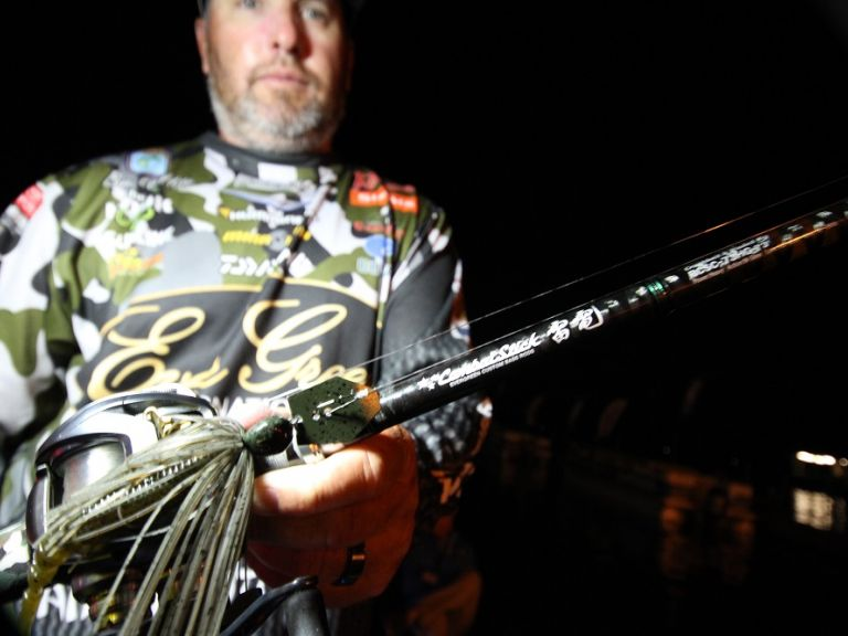 "Brett Hite's Post-Spawn Plan - The post-spawn period is notoriously one of the toughest times of year to target bass. The ""post-spawn funk"" is a common saying for a reason."