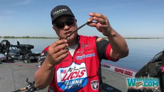 Rigging and Throwing Finesse on the Delta with Ken Mah